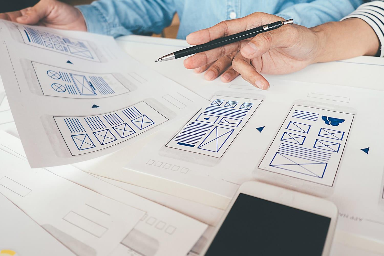 Briteside Web Design Services
